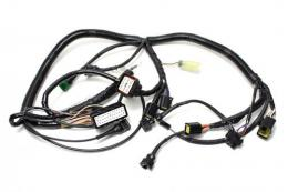 SPI INJECTION HARNESS -    Mini Mk 6 Manual Cars…