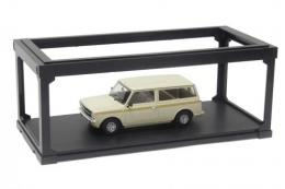 Mini Clubman Estate creme 1974