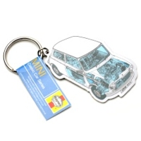 MINI KEY RING (完売)