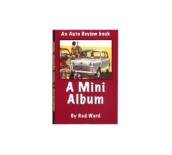 MINI ALBUM No31(AUTO REVIEW BOOK)