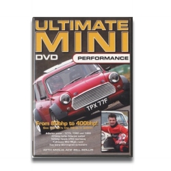 MINI PERFORMANCE DVD