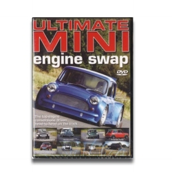 MINI ENGINE SWAP DVD