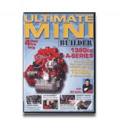 MINI BUILDER DVD A SERIES