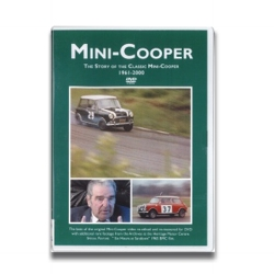 MINI-COOPER The Story of The Classic MINI-COOPER