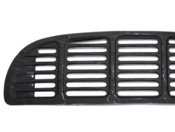STEEL GRILLE VAN/PICK UP