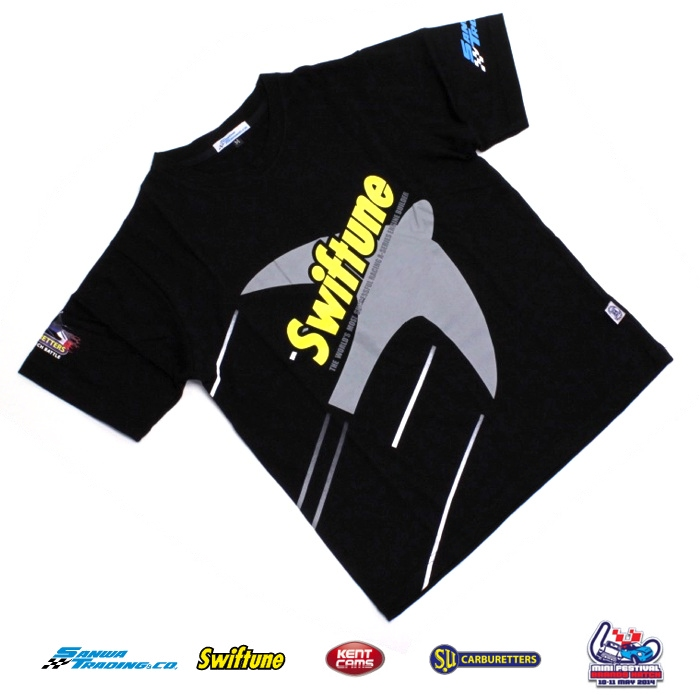 2014 Anglo French Battle / Sanwa Trophy T-SHIRT